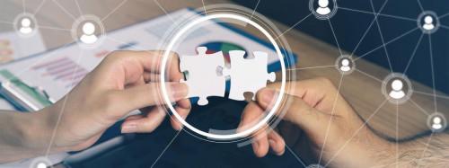 Пошук інвестицій та бізнес партнерів