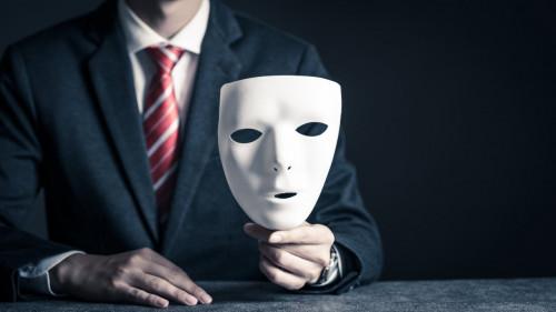 Фейкові акаунти та крадіжка ідентичності